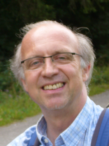 Prof. Dr. Gerhard Wirner