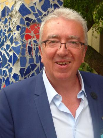Walter Teichmann