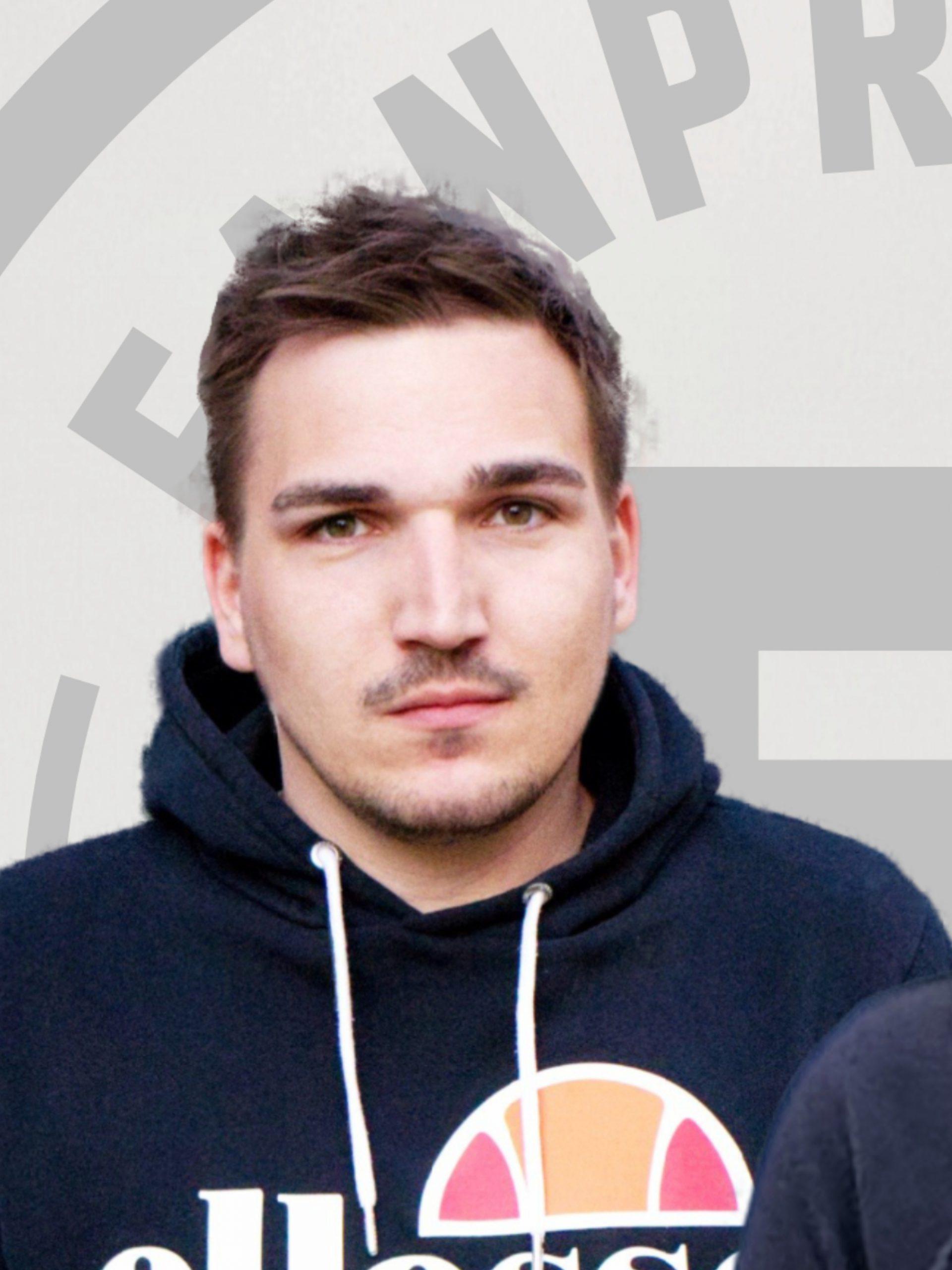 Moritz Kleefeld